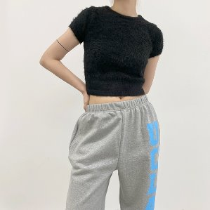 short knit (2color)